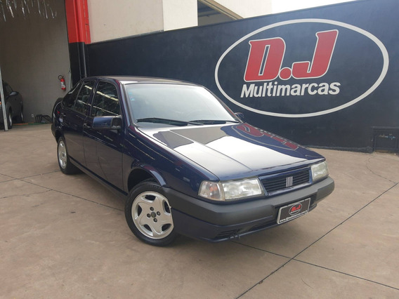 Fiat Tempra 2.0 Ie Stile Turbo 8v Gasolina 4p Manual