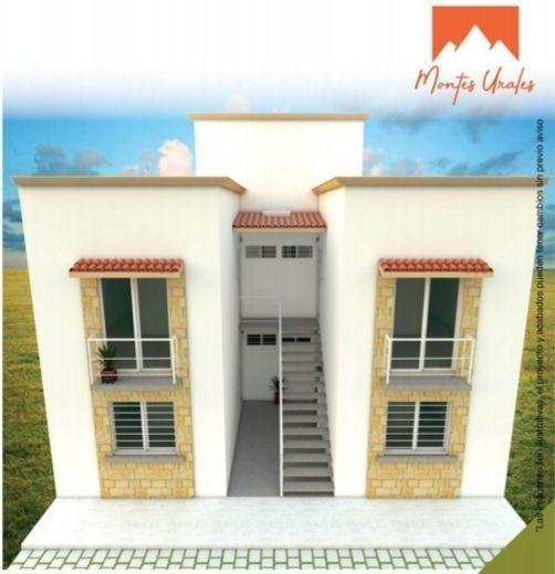 Casas De 1 Nivel En Venta En Querétaro. Montes Urales