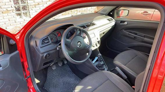 Volkswagen Saveiro 1.6 Cabina Exten