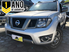 Nissan Frontier Sv Attack