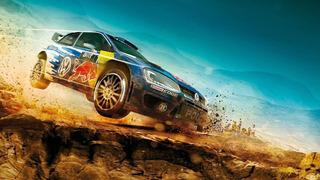 Dirt Rally Steam Pc Via Key