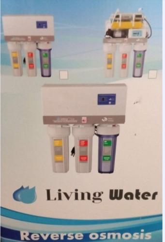 Filtro Purificador Agua Osmosis Inversa 7 Etapas