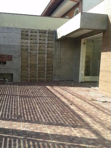 Casa Comercial Em Osasco - Sp, Vila Campesina - Cal0501