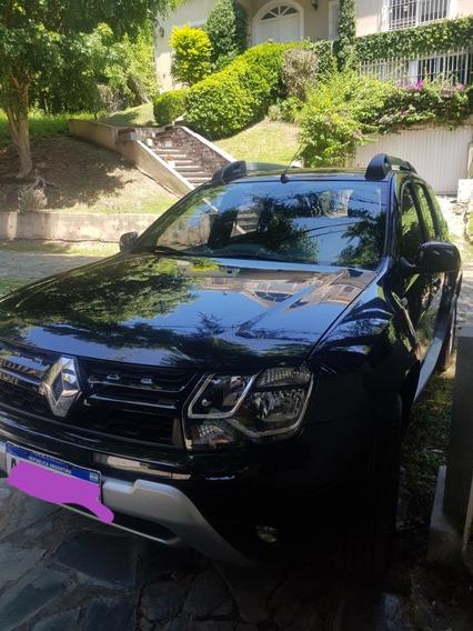 Renault Duster 1.6 Ph2 4x2 Privilege 2017