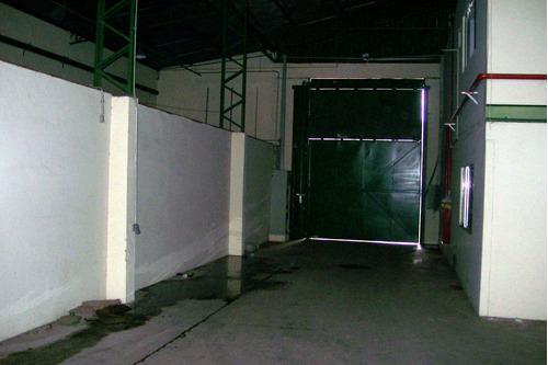 Imagem 1 de 12 de Galpão Para Venda, 2100.0m² - 4381