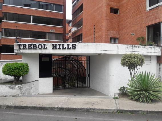 Trebol Hill Urb. El Picacho San Antonio De Los Altos
