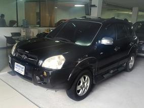 Hyundai Tucson 4x4 2008