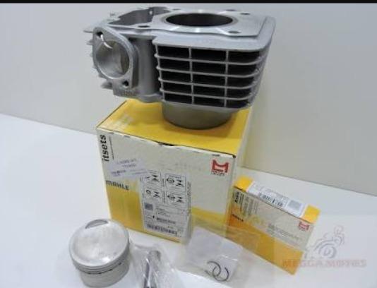 Kit Cilindro Motor Titan 150 Cc