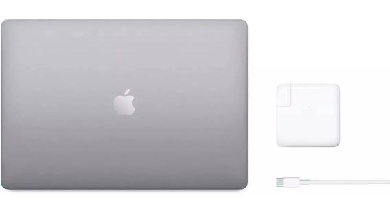 Apple Macbook Pro 16 I7 2.6g 16g 512ssd 2019 Mvvj2 Mvvl2 12x
