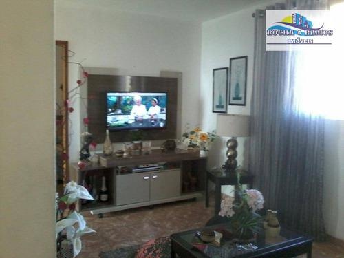 Apartamento Venda Dic Vl Campinas Sp - Ap0883