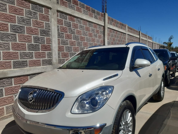 Buick Enclave 3.6 Paq C At 2012
