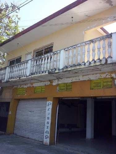 Veracruz Centro Vendo Edificio 10 Departamentos Y Local Comercial