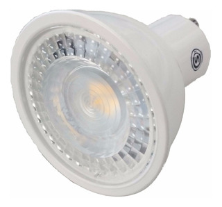 Lampara Dicroica Dimmer Dicro Led 6.5w Fria Dimmerizable 220