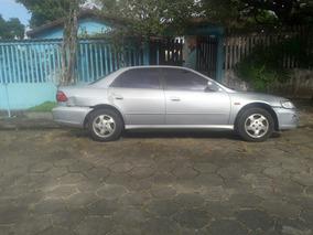 Honda Accord 2.3 Exrl 4p 1998
