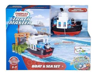 Thomas Pista Trackmaster Cruza Mares Fjk49