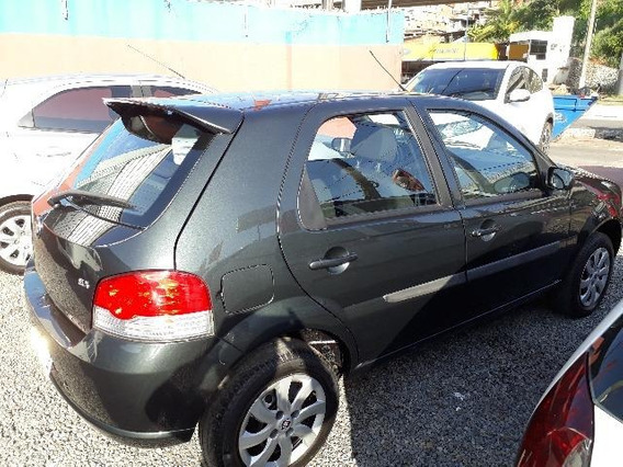 Fiat Palio 1.6 16v Sporting Interlagos Flex 5p