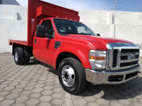 Ford F-350 Super Duty A/a Gasolina