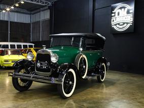 Ford Phaeton 1929/1929