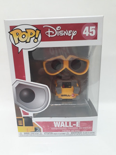 Funko Pop Disney Wall-e - 45