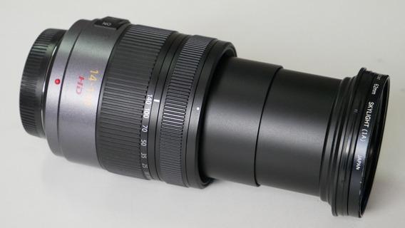 Lente Panasonic Lumix 14-140 Mm
