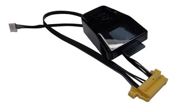 Botão Power De Tv 43 Polegadas Samsung Un43j5200ag Original