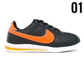 Tênis Nike Classic Cortez - Grade Alta Fechada Com 12 Ou 06