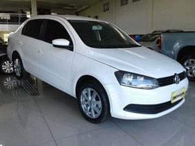 Volkswagen Voyage 1.0 City 2013