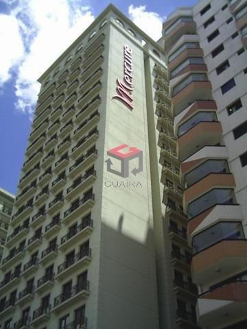 Imagem 1 de 10 de Flat Para Aluguel, 1 Quarto, 1 Vaga, Santa Paula - São Caetano Do Sul/sp - 90702