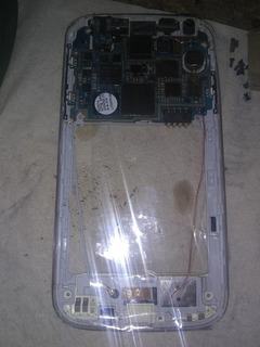 Samsung S4 Sph-l720 Partes