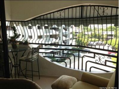 Apartamento En Venta En La Moraleja, Santiago