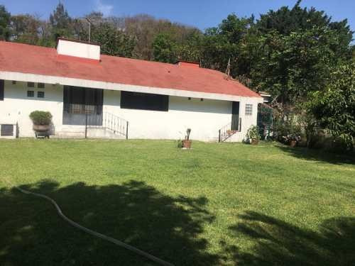 Casa En Condominio En Lomas De Jiutepec / Jiutepec - Ber-772-cd*