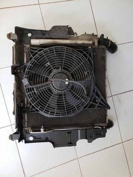 Kit Radiador Kia Mohave 3.0 V6 24v Diesel