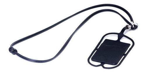 Imagen 1 de 3 de Collar Porta Celular