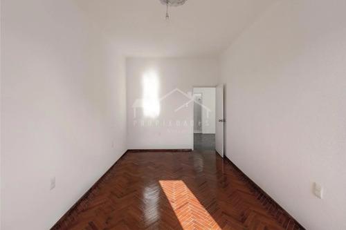 Imagen 1 de 8 de Alquiler Dos Dormitorios En La Blanqueada A Estrenar