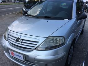 Citroën C3 1.6 16v Glx 5p