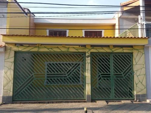 Imagem 1 de 15 de Ref.: 18334 - Sobrado Em Osasco Para Venda - 18334