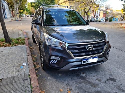 Hyundai Creta 1.6 Limited Premium At 2019