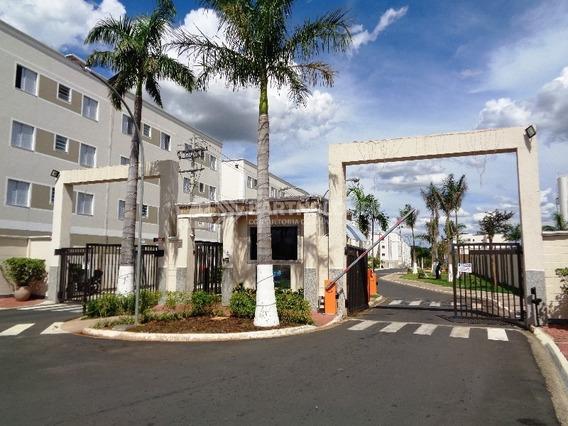 Apartamento Para Venda - 08810.6935