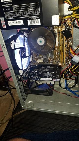 Computador Gamer De Entrada Somente Cpu