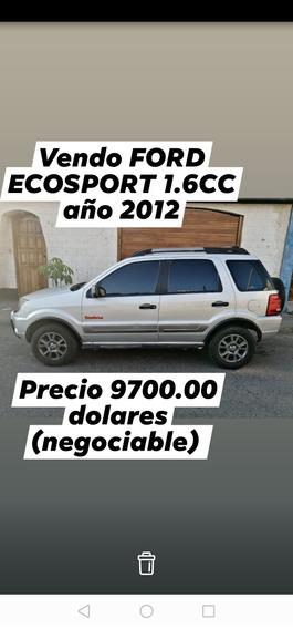Ford Ecosport Ecosport Freestyle