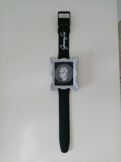 Relógio Swatch Jeremy Scott Material Edição Limitada