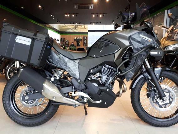 Kawasaki Versys X 300 Tourer - Xre - Tenere - Vanessa
