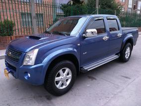 Chevrolet Luv D-max Diésel 4x4 Full