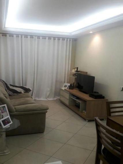 Apartamento Residencial À Venda, Casa Verde Alta, São Paulo. - Ap1011 - 33599419
