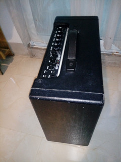 Amplificador Fender Mustang Ii 40w