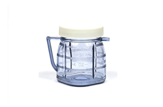 Vaso Mini Picatodo Vaso Compotero Licuadora Oster