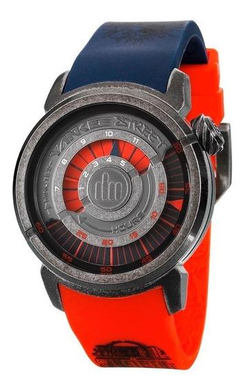 Relógio Yankee Street Masculino Ys38187z Oferta