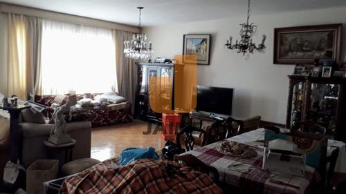 Apartamento Para Venda No Bairro Higienópolis Em São Paulo - Cod: Ja17148 - Ja17148