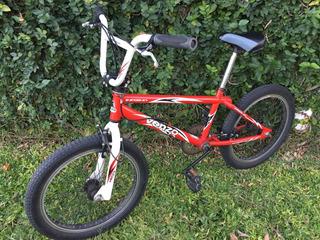 Bicicleta Infantil Para Niños Bmx