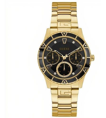 Relógio Guess Feminino 92719lpgsda5 Aço Melhor Preço